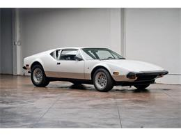 1973 De Tomaso Pantera (CC-1248316) for sale in Corpus Christi, Texas