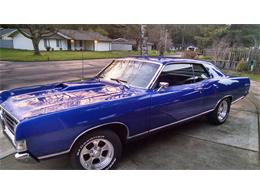 1969 Ford Fairlane 500 (CC-1240833) for sale in Vancouver, Washington