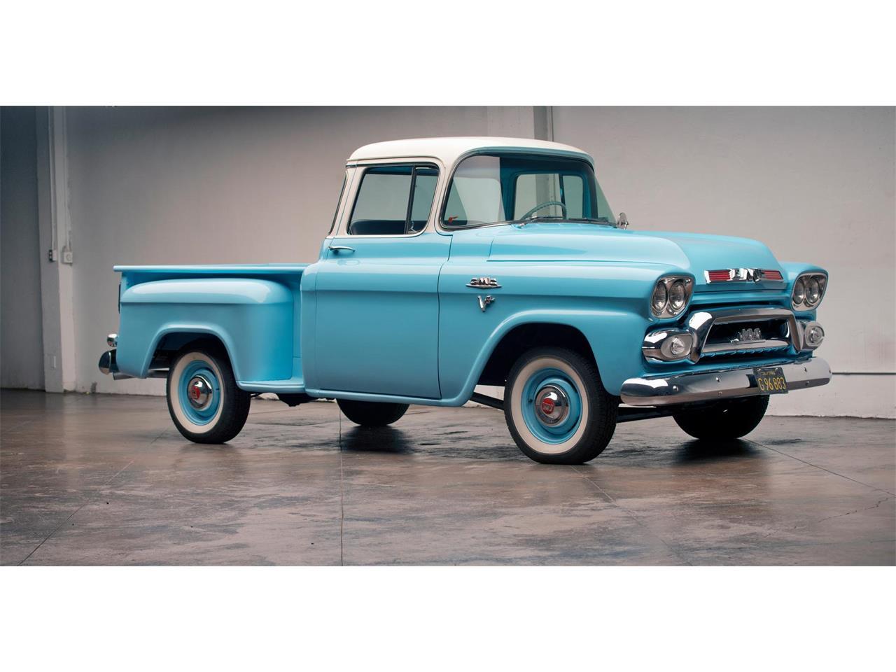 1959 GMC 100 (CC-1248333) for sale in Corpus Christi, Texas