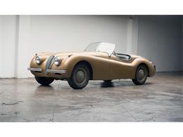 1952 Jaguar XK120 (CC-1248339) for sale in Corpus Christi, Texas