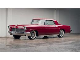 1956 Lincoln Continental Mark II (CC-1248345) for sale in Corpus Christi, Texas