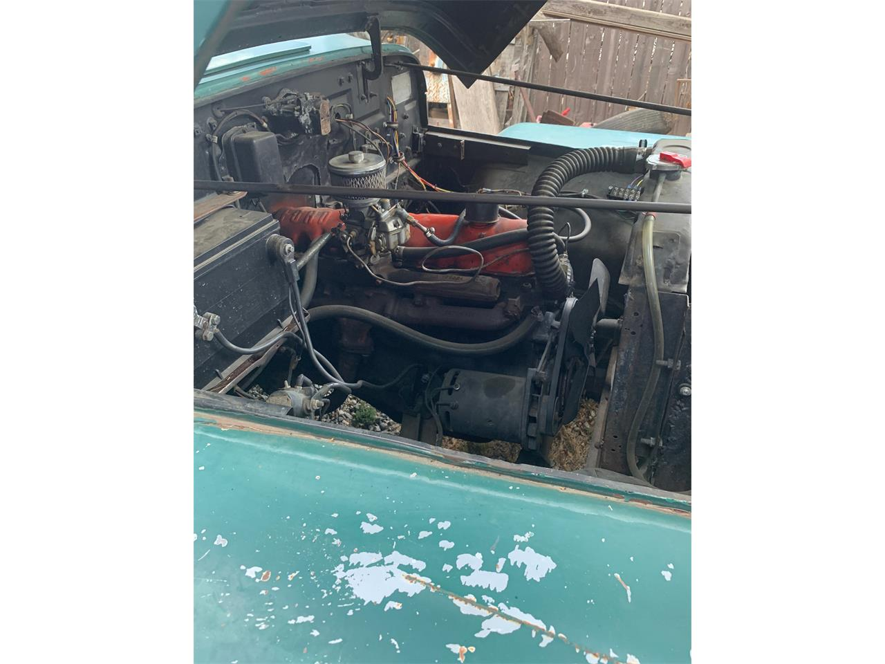 1952 Willys Pickup (CC-1240835) for sale in Lytle Creek, California