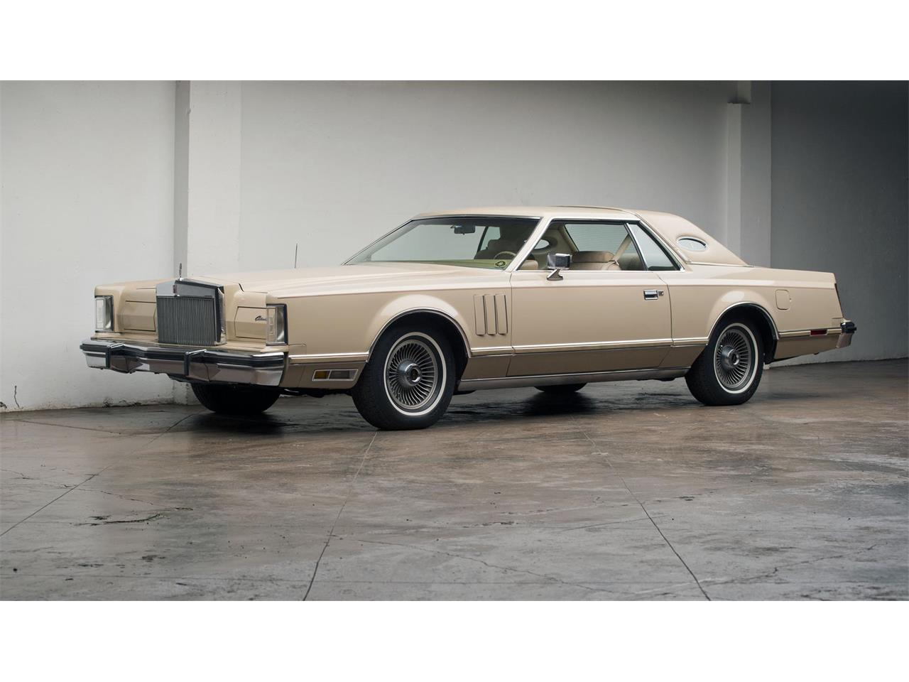 1978 Lincoln Continental (CC-1248350) for sale in Corpus Christi, Texas