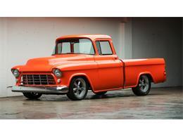 1955 Chevrolet Cameo (CC-1248392) for sale in Corpus Christi, Texas