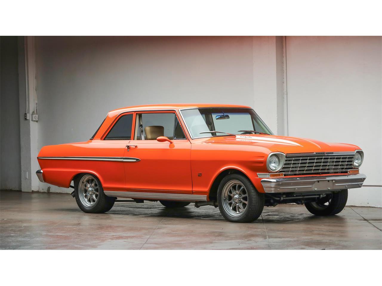 1964 Chevrolet Nova SS (CC-1248397) for sale in Corpus Christi, Texas