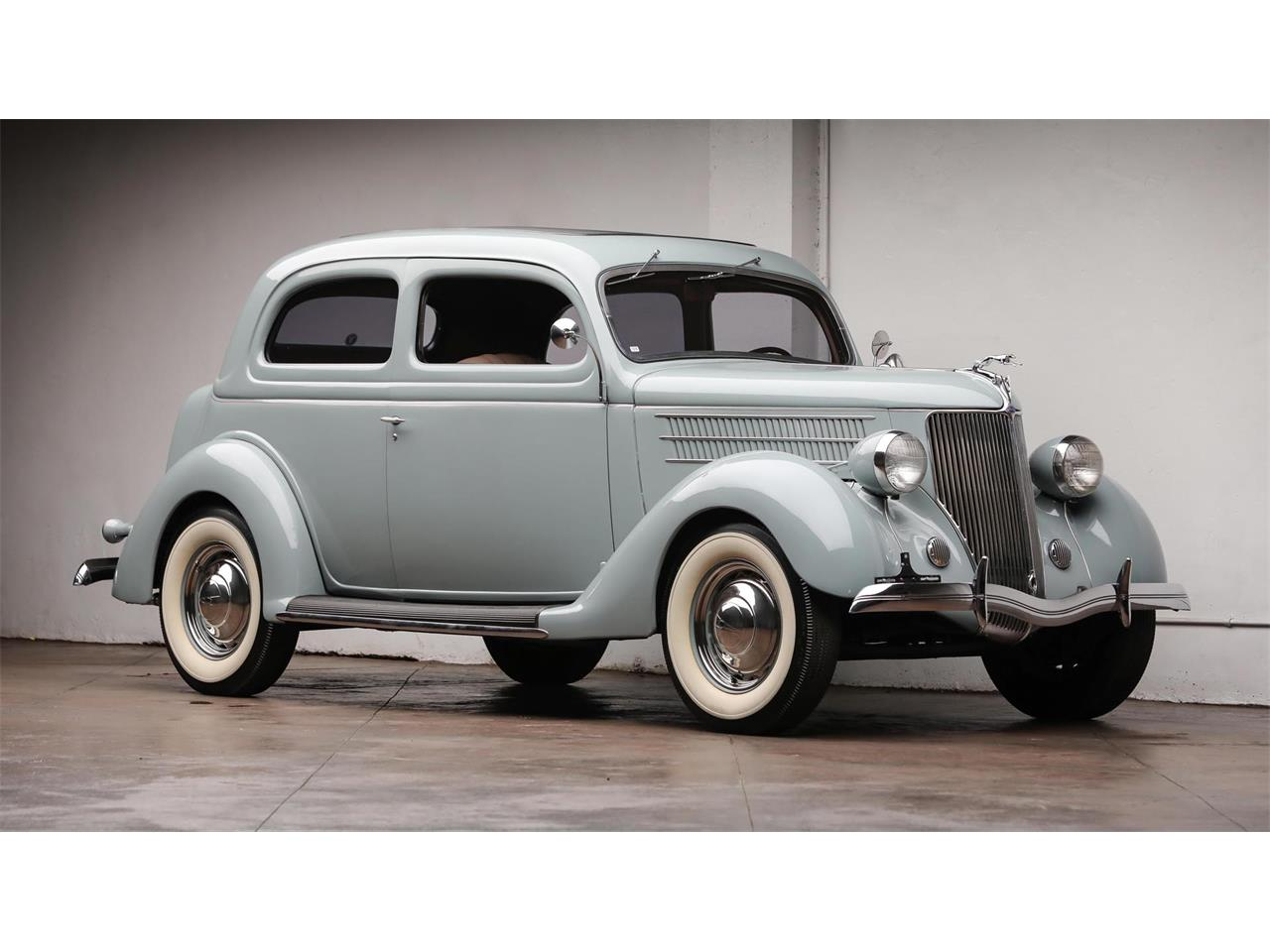 1936 Ford Deluxe (CC-1248409) for sale in Corpus Christi, Texas