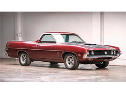 1970 Ford Ranchero (CC-1248441) for sale in Corpus Christi, Texas