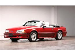 1988 Ford Mustang GT (CC-1248443) for sale in Corpus Christi, Texas