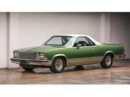 1985 Chevrolet El Camino (CC-1248453) for sale in Corpus Christi, Texas