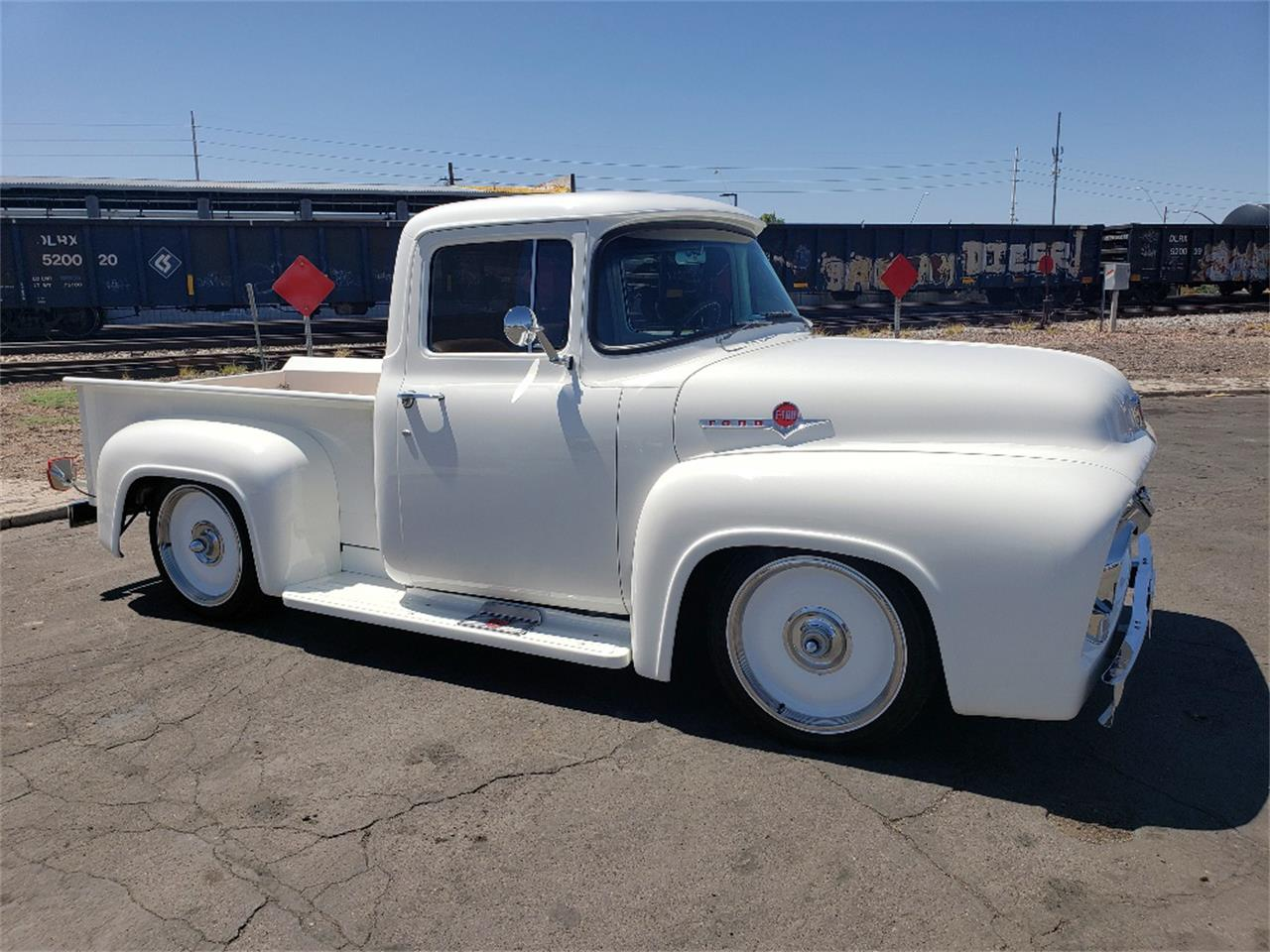 1956 Ford F100 (CC-1248505) for sale in Mesa, Arizona