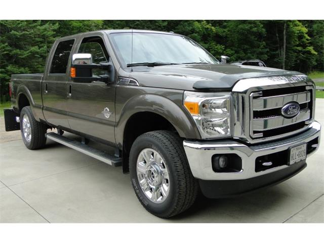 2016 Ford F250 Lariat (CC-1248506) for sale in Palisade, Minnesota