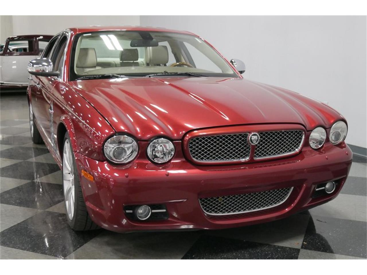 2008 Jaguar XJ (CC-1248525) for sale in Lavergne, Tennessee