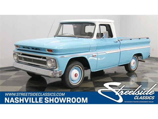 1966 Chevrolet C10 (CC-1248527) for sale in Lavergne, Tennessee