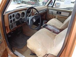 1979 GMC Jimmy (CC-1248541) for sale in Staunton, Illinois