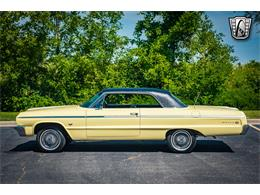 1964 Chevrolet Impala (CC-1248543) for sale in O'Fallon, Illinois