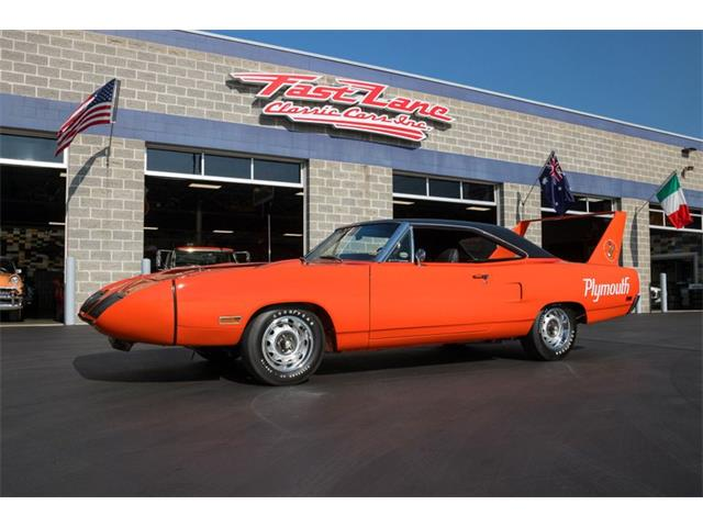 1970 Plymouth Superbird (CC-1248544) for sale in St. Charles, Missouri