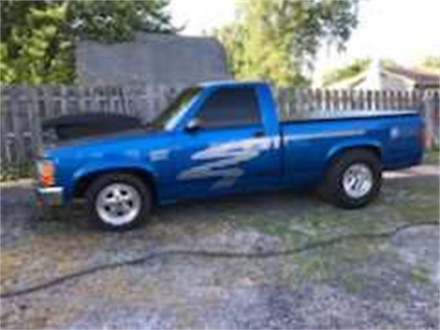 classic dodge dakota for sale on classiccars com classic dodge dakota for sale on