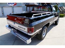 1986 Chevrolet K-10 (CC-1248569) for sale in Lenoir City, Tennessee
