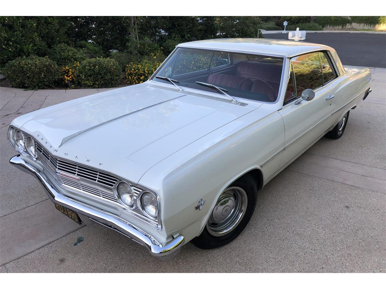 1965 Chevrolet Chevelle Malibu (CC-1248576) for sale in Thousand Oaks, California