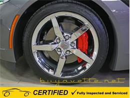 2015 Chevrolet Corvette (CC-1248597) for sale in Atlanta, Georgia