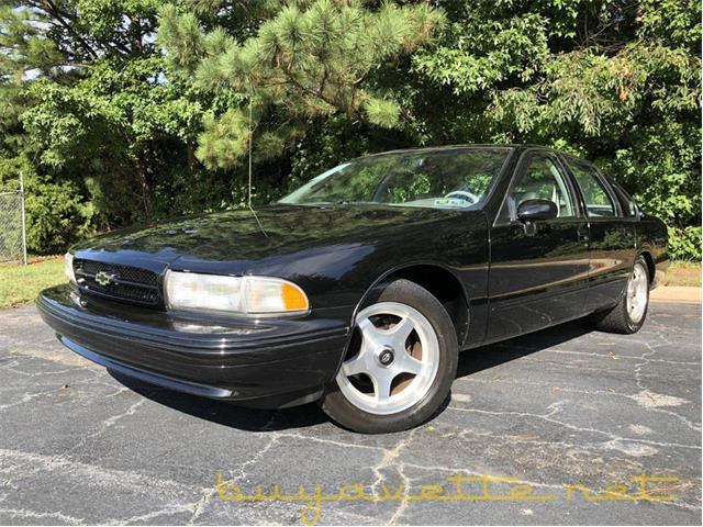 1994 Chevrolet Impala (CC-1248598) for sale in Atlanta, Georgia