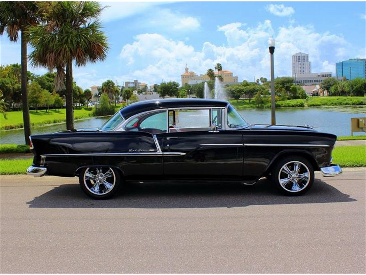 1955 Chevrolet Bel Air (CC-1248604) for sale in Clearwater, Florida