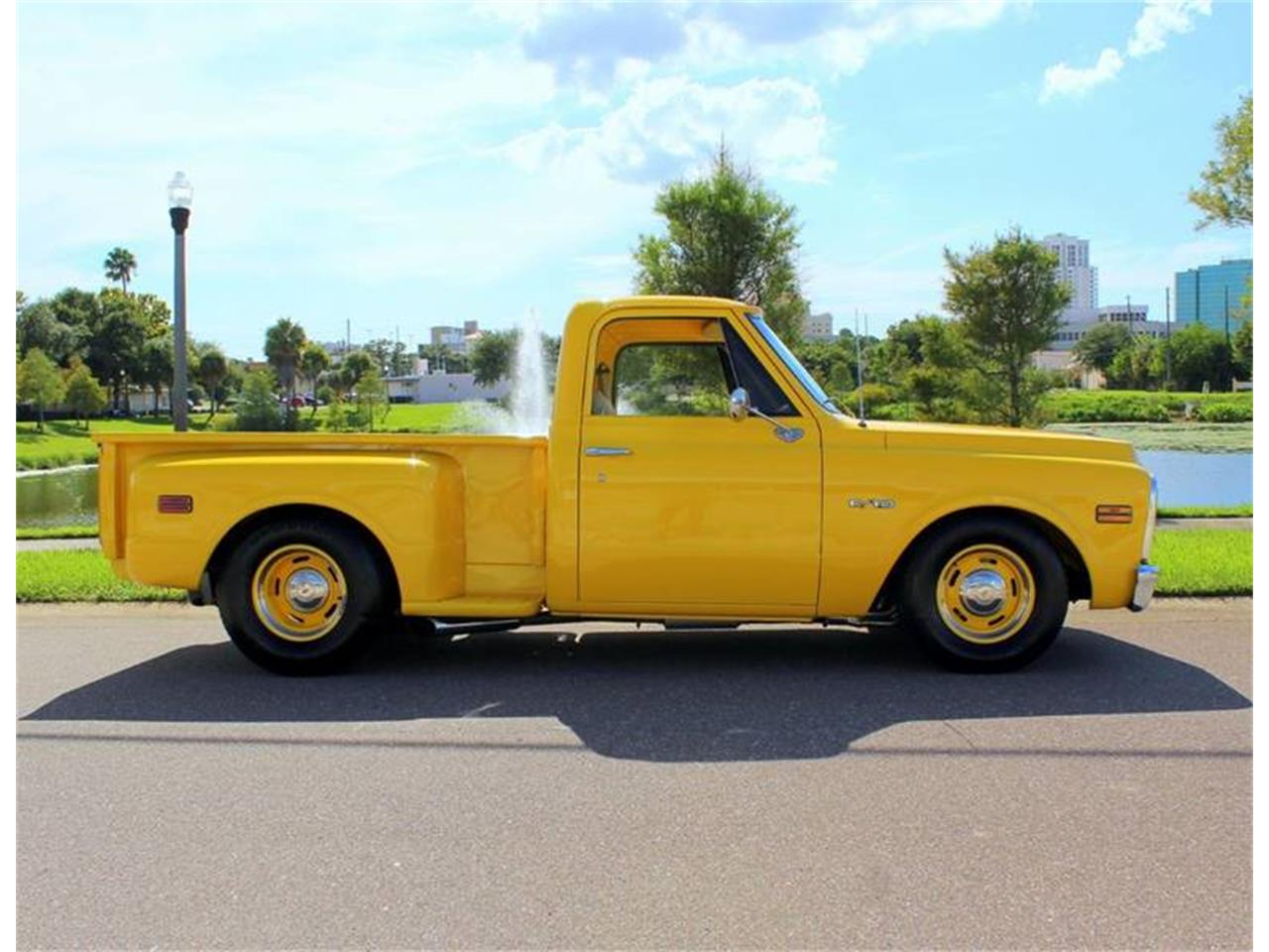 1969 Chevrolet C/K 10 (CC-1248605) for sale in Clearwater, Florida