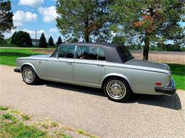 1976 Rolls-Royce Silver Shadow (CC-1248615) for sale in Carey, Illinois