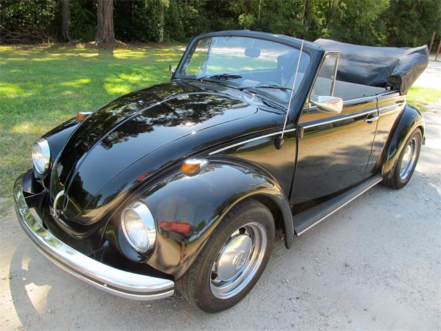 1968 Volkswagen Beetle (CC-1248621) for sale in Fayetteville, Georgia
