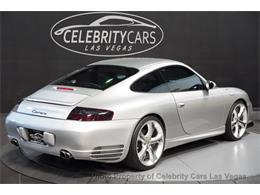 1999 Porsche 911 Carrera (CC-1248625) for sale in Las Vegas, Nevada