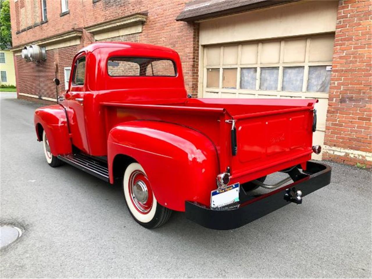 1952 Ford F1 (CC-1248674) for sale in Cadillac, Michigan