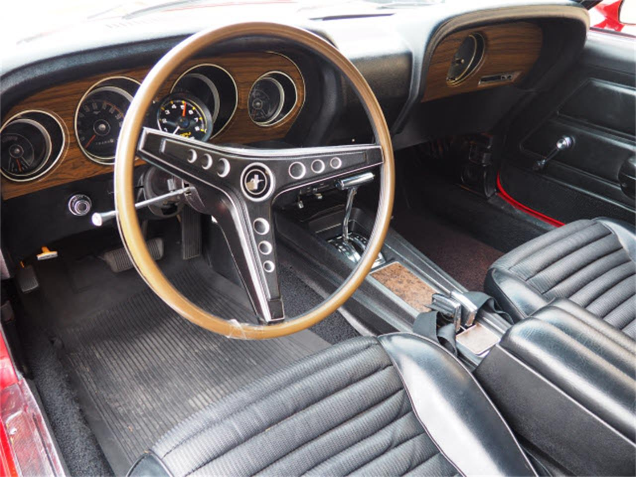 1969 Ford Mustang (CC-1248702) for sale in Tacoma, Washington