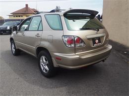 2002 Lexus RX (CC-1248704) for sale in Tacoma, Washington