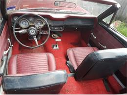 1967 Ford Mustang (CC-1248709) for sale in Cadillac, Michigan