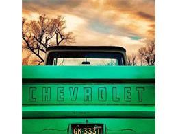 1961 Chevrolet C10 (CC-1248721) for sale in Cadillac, Michigan