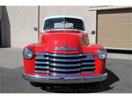 1953 Chevrolet 3100 (CC-1248726) for sale in Las Vegas, Nevada