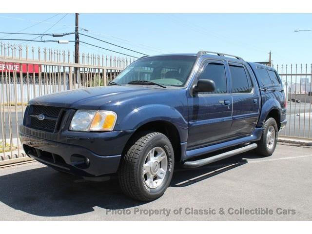2004 Ford Explorer (CC-1248727) for sale in Las Vegas, Nevada