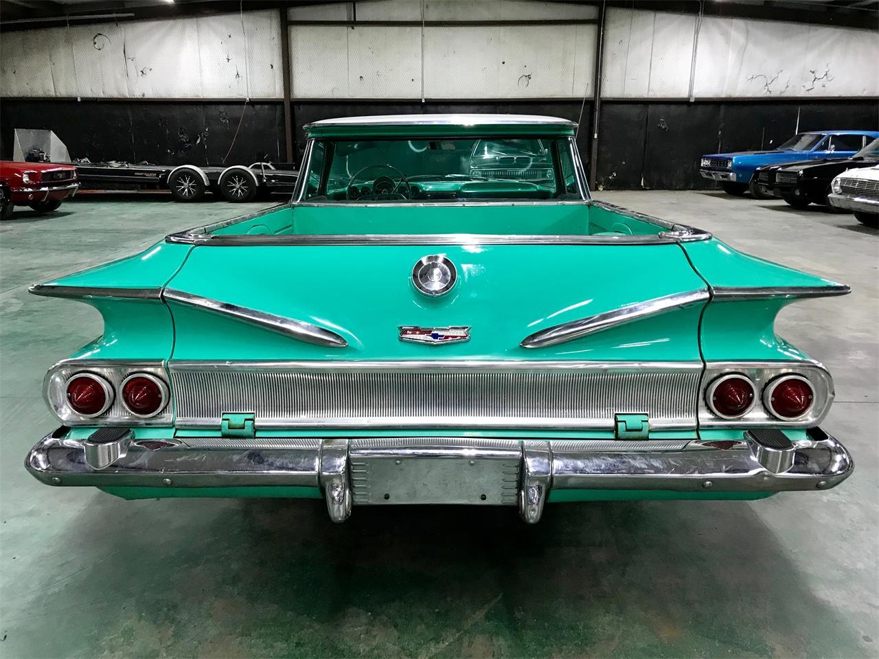 1960 Chevrolet El Camino (CC-1248743) for sale in Sherman, Texas