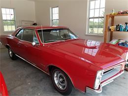 1966 Pontiac GTO (CC-1248747) for sale in Brenham, Texas