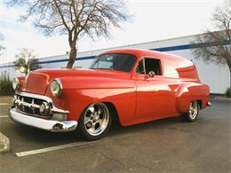 1953 Chevrolet Sedan Delivery (CC-1248751) for sale in Penryn, California