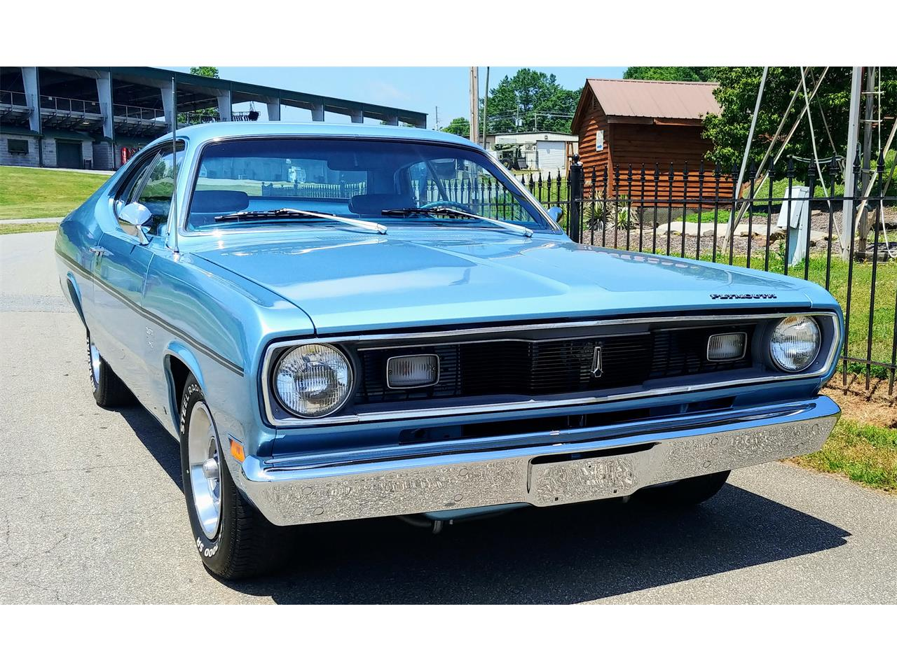 1970 Plymouth Duster (CC-1248752) for sale in Cumming, Georgia