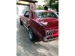 1968 Ford Mustang (CC-1248753) for sale in Columbus, Ohio