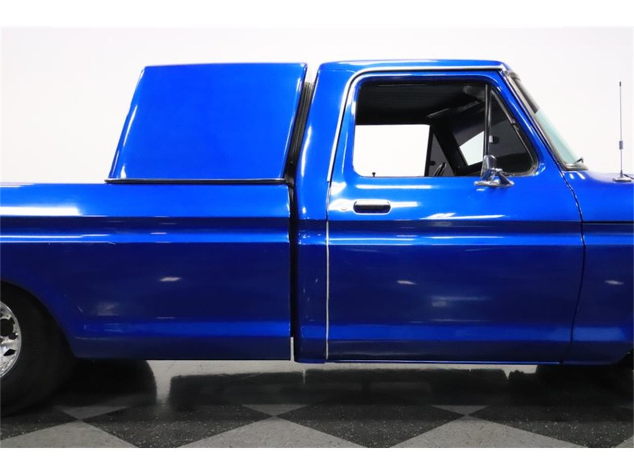 1976 Ford F150 (CC-1240876) for sale in Mesa, Arizona
