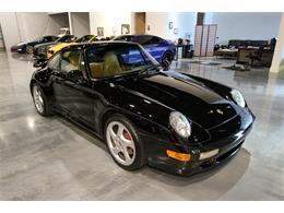 1996 Porsche 911 Turbo (CC-1248769) for sale in RIVIERA BEACH, Florida
