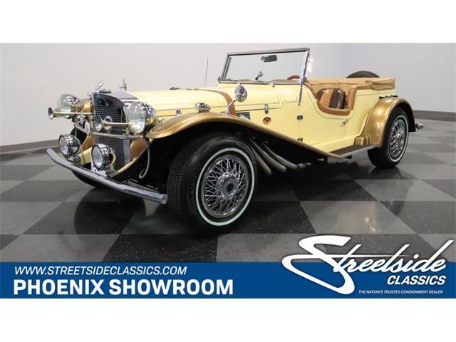 1929 Mercedes-Benz Gazelle (CC-1240877) for sale in Mesa, Arizona