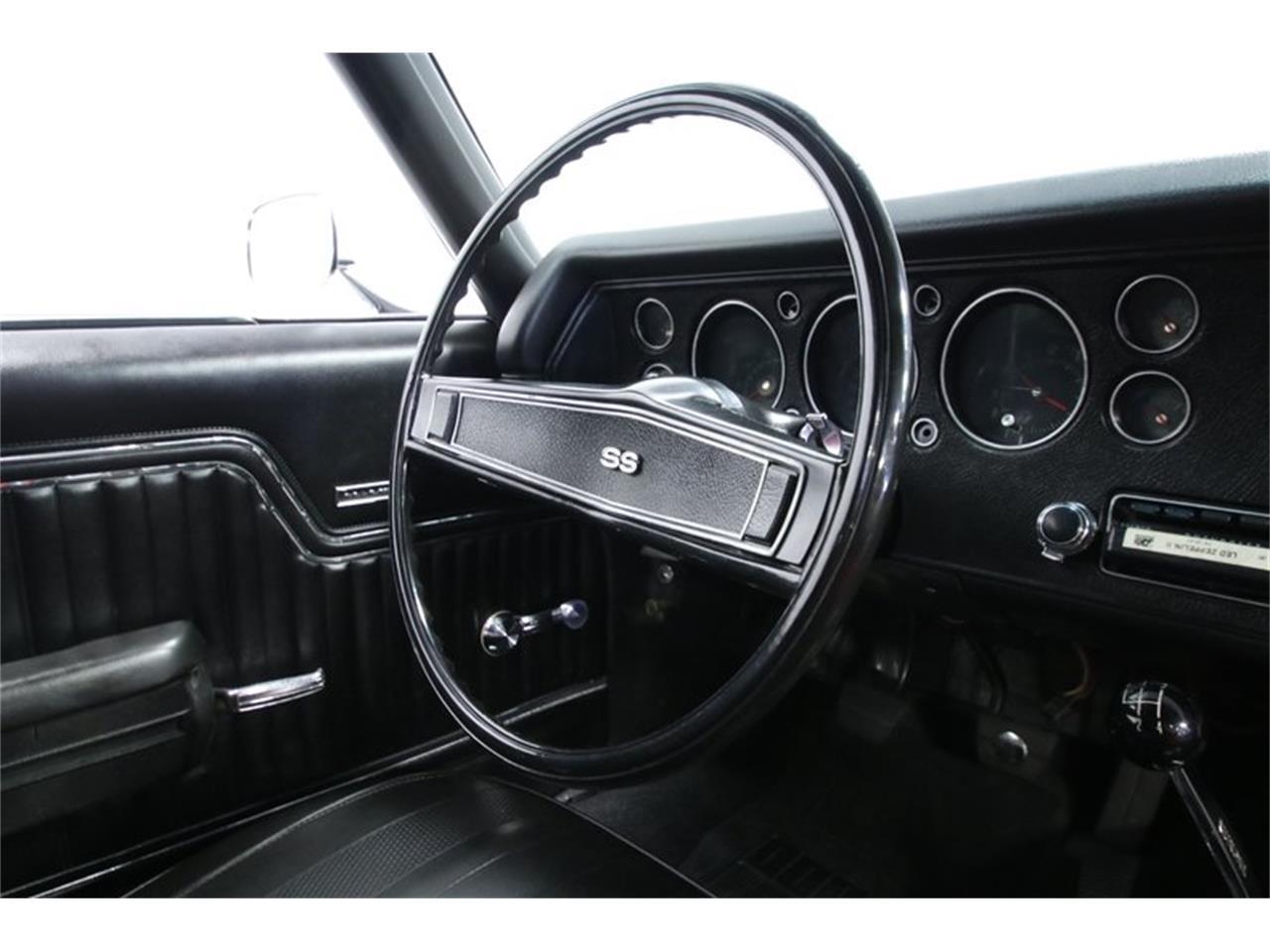 1970 Chevrolet Chevelle (CC-1248781) for sale in Concord, North Carolina