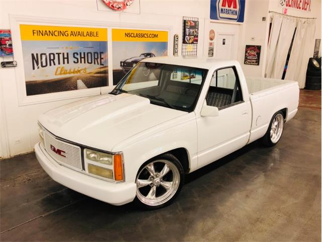 1990 GMC Pickup (CC-1248796) for sale in Mundelein, Illinois