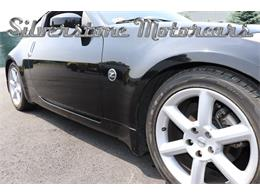 2002 Nissan 350Z (CC-1248799) for sale in North Andover, Massachusetts