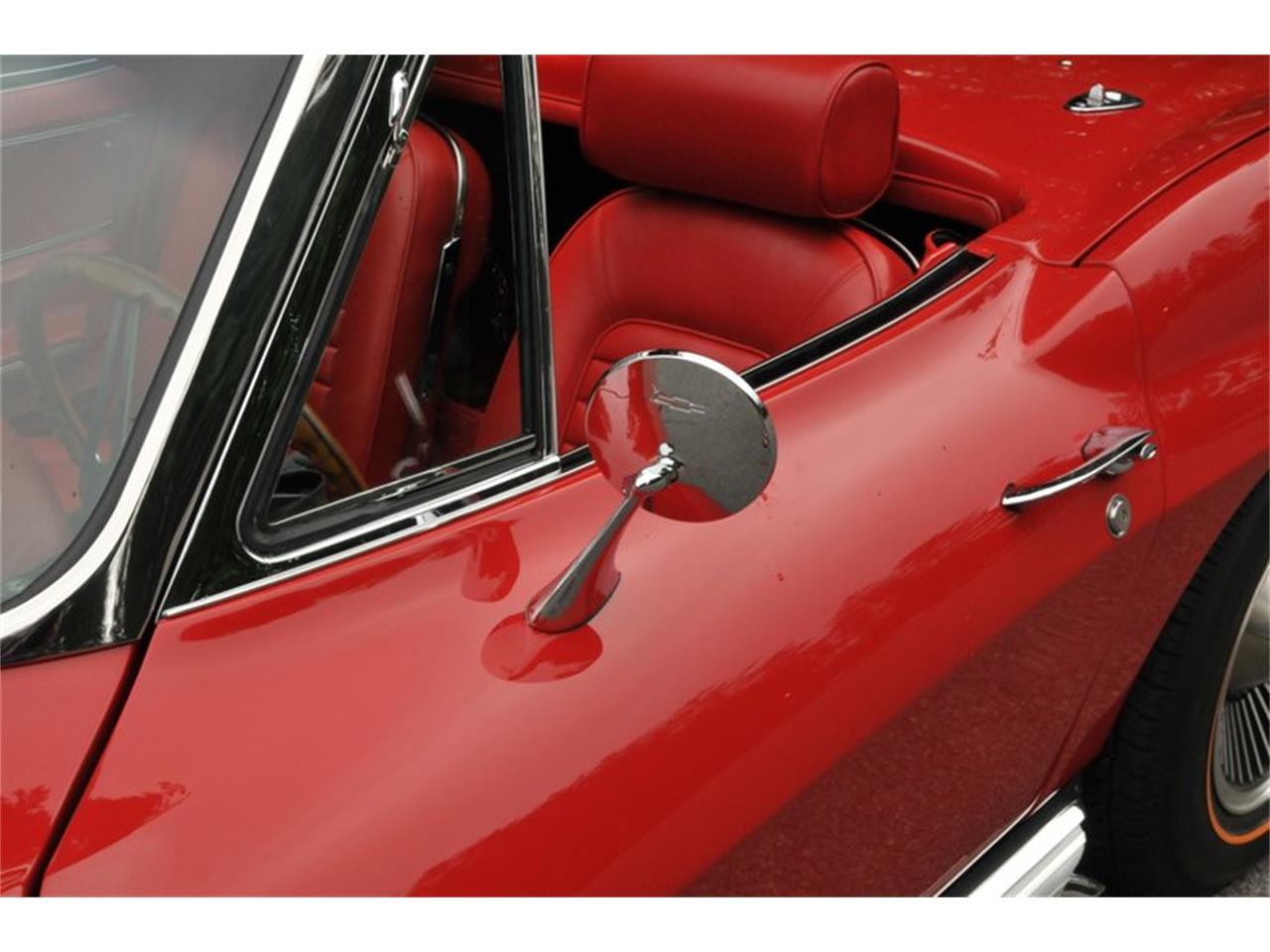 1966 Chevrolet Corvette (CC-1248826) for sale in Saratoga Springs, New York