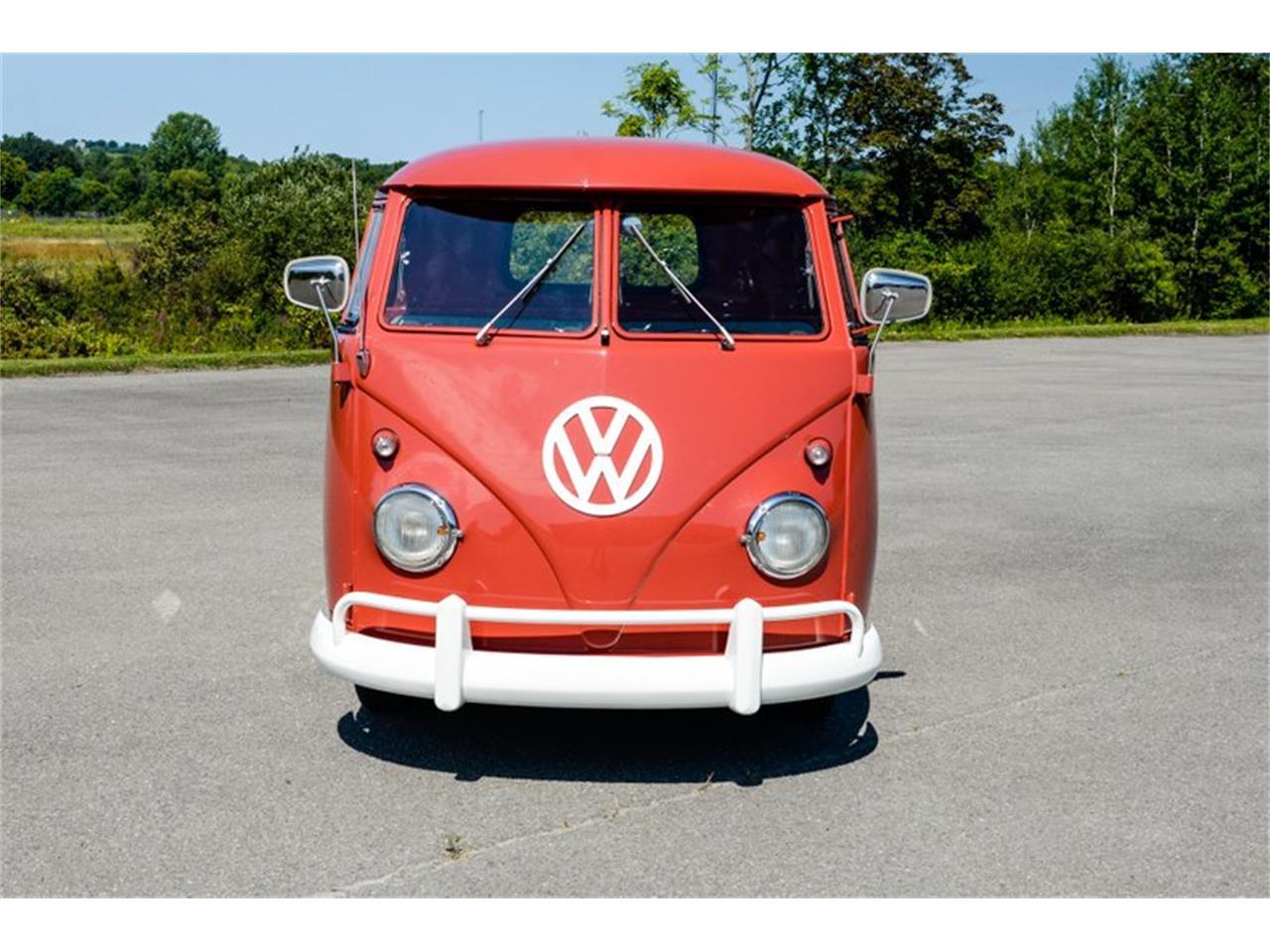 1959 Volkswagen Custom (CC-1248830) for sale in Saratoga Springs, New York